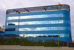 Madrid - Sede del Boletín Oficial del Estado (BOE) 5.JPG