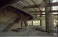 Main Auditorium Under Construction - Convention Centre Complex - Science City - Calcutta - 1996-01-03 185.JPG