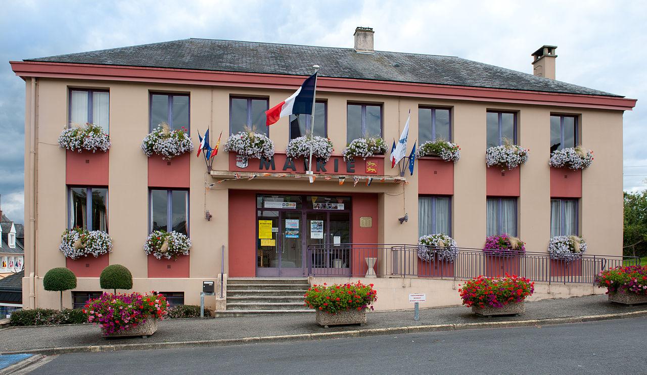 Mairie de Dozulé