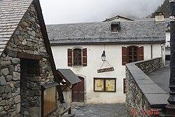 Mairie of Sers - Hautes-Pyrénées.JPG