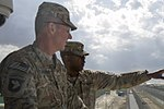 Maj. Gen. James McConville meets ANDF-P personnel 130403-A-JE610-013.jpg