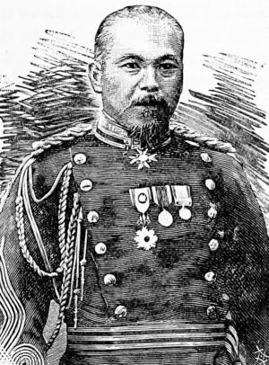 Ōdera Yasuzumi