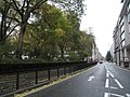 Major road to the south of Portman Square - geograph.org.uk - 1049125.jpg