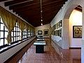 Majorque Valldemossa Chartreuse Musee Municipal Section Art Contemporain - panoramio.jpg
