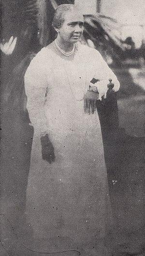 Henry Pedris - Image: Mallino Pedris (Mother of Henry Pedris)