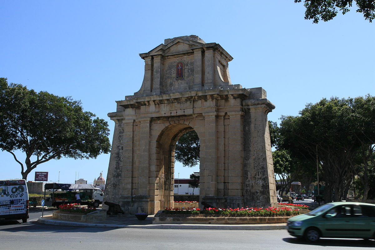 Hompesch Gate