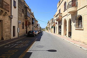 Image illustrative de l'article Ħal Għargħur