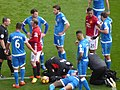 Manchester United v Bournemouth, March 2017 (30).JPG