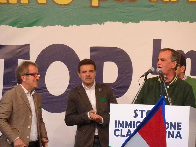 File:Manifestazione Lega Nord, Torino 2013 27.JPG