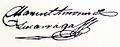Manuel A de Luzárraga´s signature.jpg