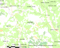 Map commune FR insee code 19004.png