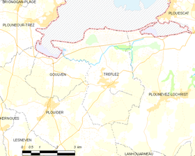 Map commune FR insee code 29287.png