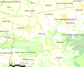 Map commune FR insee code 38561.png