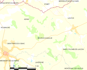 Map commune FR insee code 47035.png