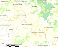 Map commune FR insee code 49003.png