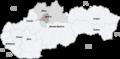 Map slovakia diakova.png