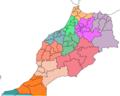 Mapa MARROCOS-2015-REGIÕES-.png