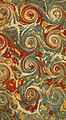 Marbled paper In 1768 - Maupertuis de - Oeuvres - T1 - 1768, Lyon (page 363 crop).jpg