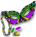 Mardi Gras mask cateyes icon.png