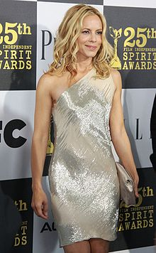 Maria Bello at the 2010 Independent Spirit Awards.jpg