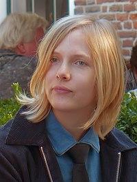 Marieke Lucas Rijneveld (2016).jpg