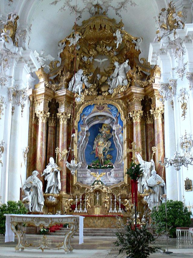 Marienmünster church