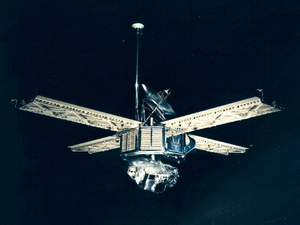 Mariner 6 and 7 - Image: Mariner 6 7