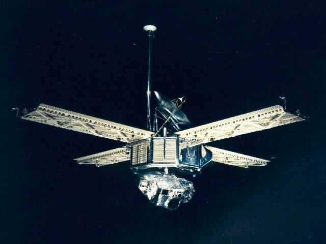 Mariner 6-7