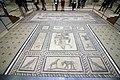 Market mosaic of Miletus - Pergamonmuseum - Berlin - Germany 2017.jpg