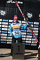 Markus Salcher IPC Alpine 2013 SuperG awards.JPG