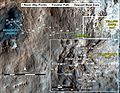 MarsCuriosityRover-TraverseMap-Sol313-20130624.jpg