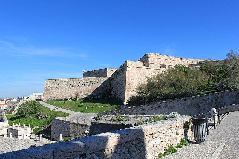 File:Marseille - Fort Saint-Nicolas 09.jpg
