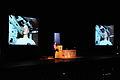 Marsha Sue Ivins - Lecture - Kolkata 2012-05-03 0070.JPG