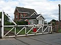 Marston Moor Level Crossing - geograph.org.uk - 177436.jpg