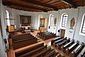 Martin Luther Kirche Eltendorf Interior 09.jpg