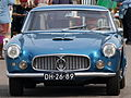 Maserati 3500 GT (1960) , Dutch licence registration DH-26-89 pic1.JPG