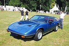 Maserati Indy – Wikipedia