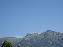 05.5 Massif Champsaur