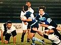 Match Barbarians Suisses - Barbarians Français, Punta del Este, 1999.jpg