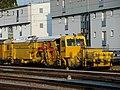 Matisa B66U-5 - Bahnhof Rapperswil 2012-08-12 19-24-54 (WB850F).JPG