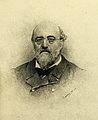 Maurice Jeannel. Etching by W. Barbotin after himself. Wellcome V0003054.jpg