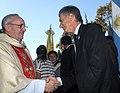 Mauricio Macri asistió a la misa anual por la educación (7091688691).jpg
