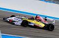Mauro Calamia Formula Renault 2.0 Alps 2011.jpg