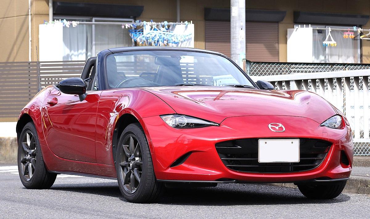 Kelebihan Mazda Z3 Top Model Tahun Ini