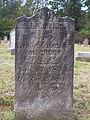 McCrory (John), Bethany Cemetery, 2015-10-09, 01.jpg
