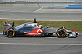 McLaren MP4-27 Hamilton at Jerez1.jpg