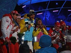 Biathlon at the 2010 Winter Paralympics