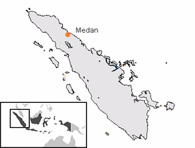 Image illustrative de l'article Medan