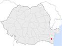 Medgidia in Romania.png