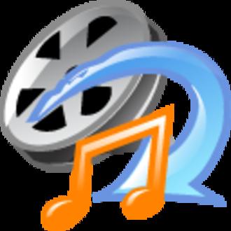 MediaCoder - Image: Media Coder Logo